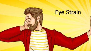 Photo of روش های جلوگیری از خستگی چشم