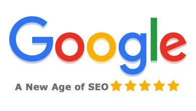 عصر جدید جستوجو در گوگل